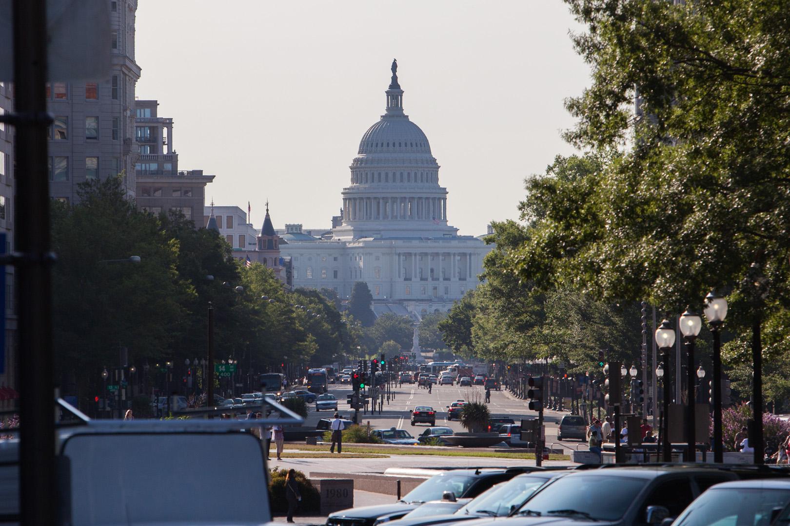 De Federalist Papers – Bakermat van het moderne constitutionalisme
