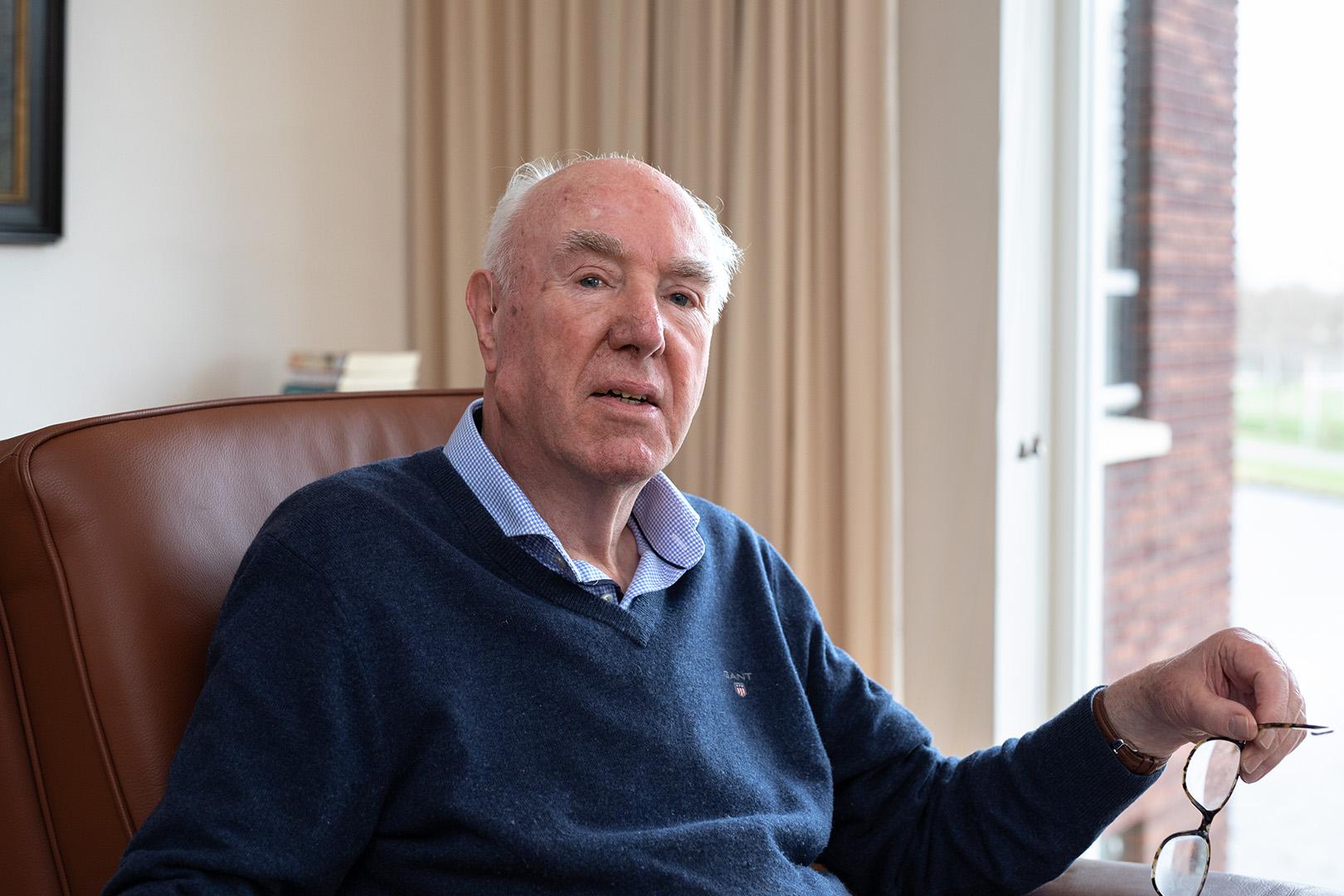 De politiek van: Hans de Boer