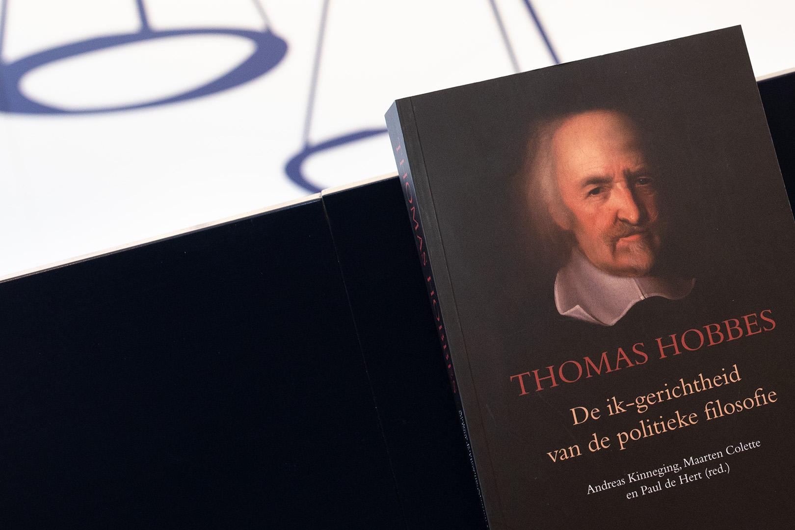Waarom is Hobbes een moderne denker?