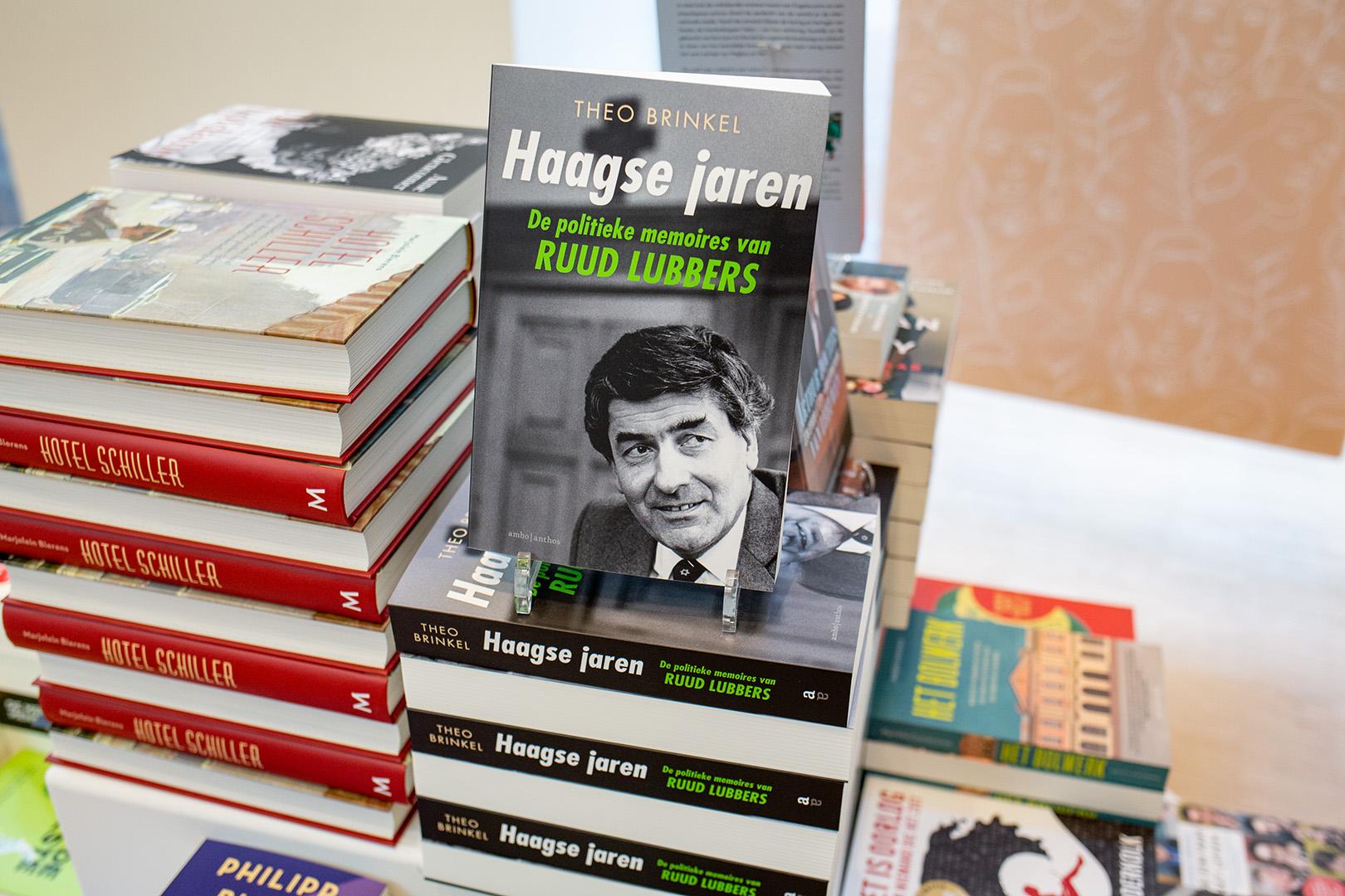 De langverwachte memoires van de langstzittende premier van Nederland