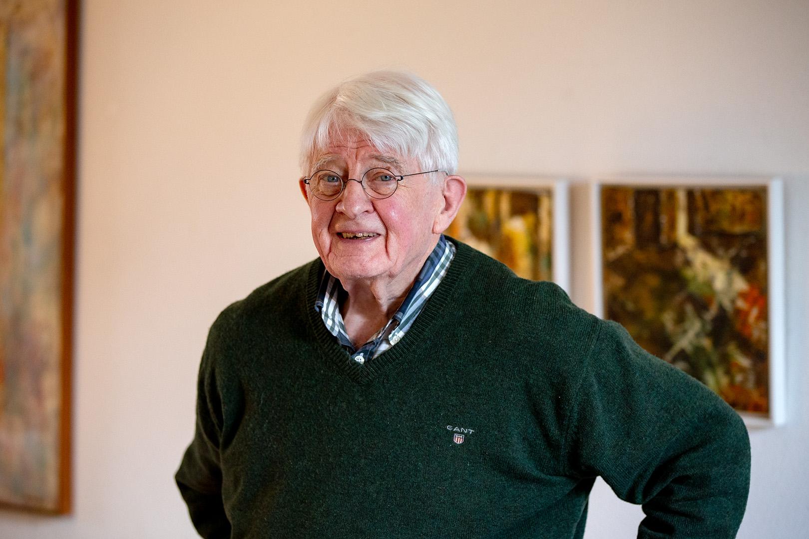 De politiek van: Piet Bukman